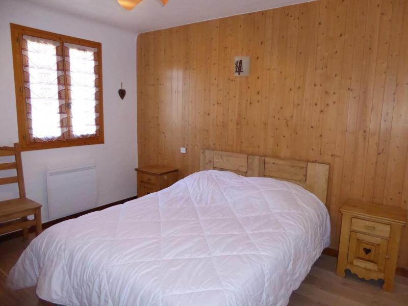 Vakantie in de bergen Appartement 4 kamers 8 personen (1) - Chalet Cristal - Champagny-en-Vanoise - 2 persoons bed