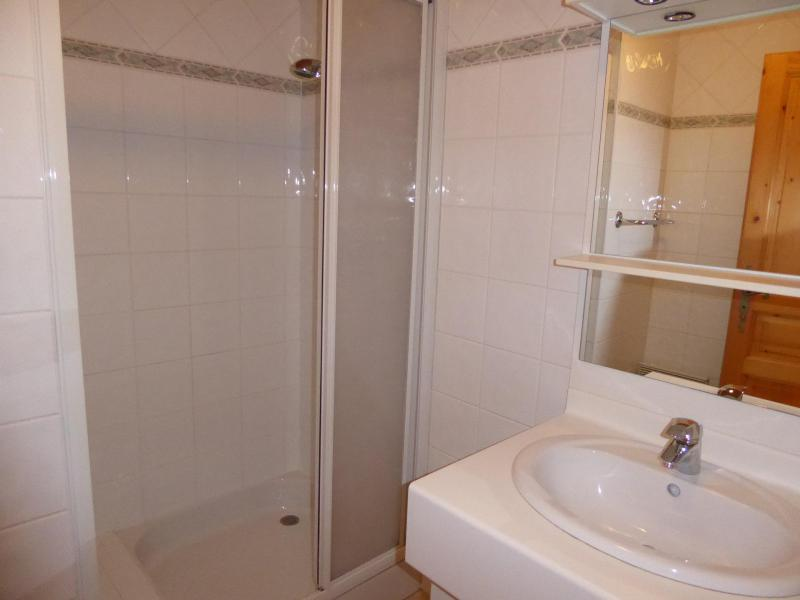 Vakantie in de bergen Appartement 4 kamers 8 personen (1) - Chalet Cristal - Champagny-en-Vanoise - Douche