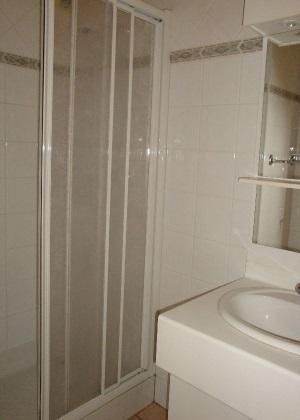 Vacances en montagne Appartement 4 pièces 8 personnes - Chalet Cristal - Champagny-en-Vanoise - Salle d'eau