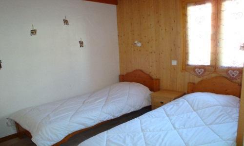 Vacances en montagne Appartement duplex 5 pièces 10 personnes - Chalet Cristal - Champagny-en-Vanoise - Lit simple