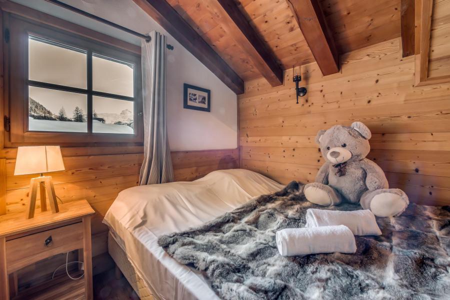 Wakacje w górach Domek górski 7 pokojowy 12 osób - Chalet Crystal Ridge - Tignes - Zakwaterowanie