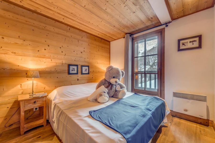 Wakacje w górach Domek górski 7 pokojowy 12 osób - Chalet Crystal Ridge - Tignes - Pokój