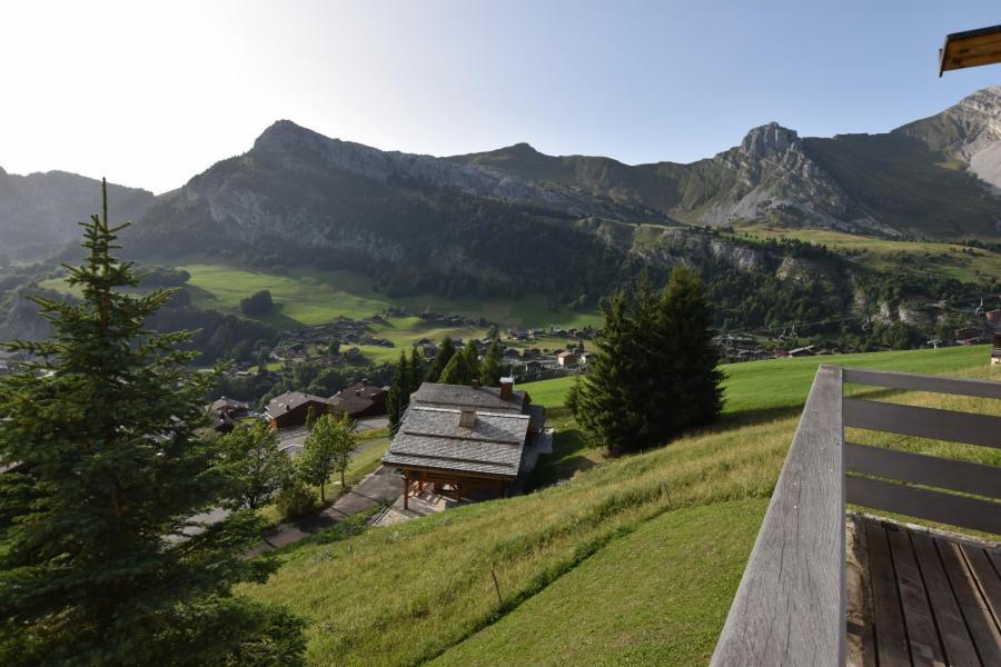 Chalet Chalet d'Anne - Le Grand Bornand - Noordelijke Alpen