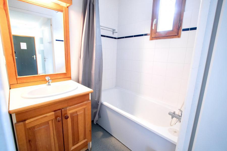 Urlaub in den Bergen 3-Zimmer-Appartment für 6 Personen (H22) - Chalet d'Arrondaz - Valfréjus - Schlafzimmer