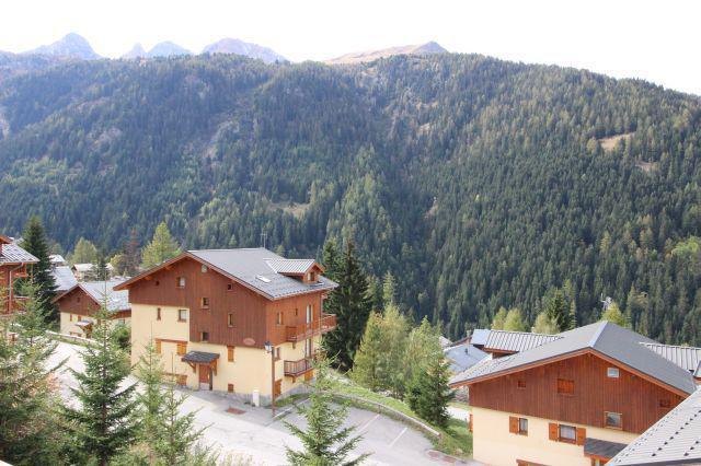 Vacances en montagne Appartement 4 pièces 8 personnes (H21) - Chalet d'Arrondaz - Valfréjus