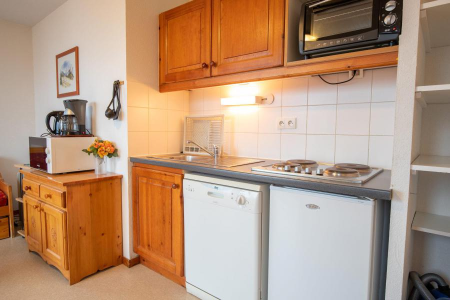 Holiday in mountain resort 3 room apartment 8 people (H11) - Chalet d'Arrondaz - Valfréjus