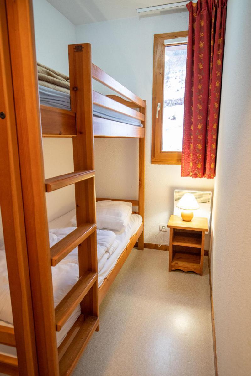Vacaciones en montaña Apartamento 4 piezas para 8 personas (H21) - Chalet d'Arrondaz - Valfréjus