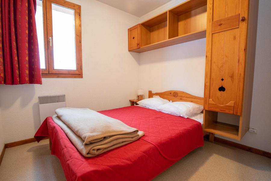 Vacaciones en montaña Apartamento 4 piezas para 8 personas (H21) - Chalet d'Arrondaz - Valfréjus - Alojamiento