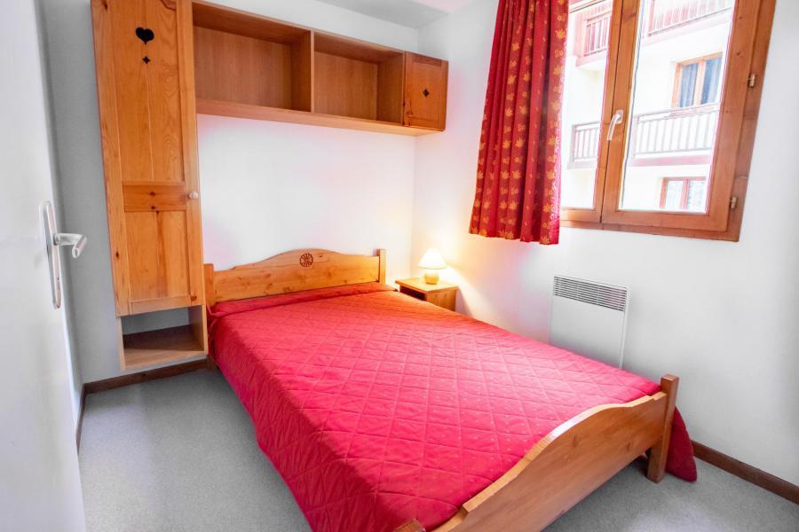 Vacances en montagne Appartement 2 pièces cabine 6 personnes (H22) - Chalet d'Arrondaz - Valfréjus - Chambre