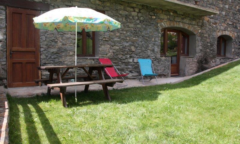 Holiday in mountain resort Chalet d'Ethan - Saint Martin de Belleville