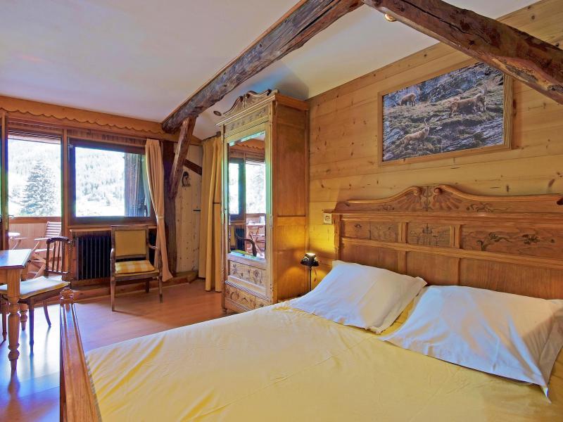 Wakacje w górach Chalet de Claude - Peisey-Vallandry - Pokój