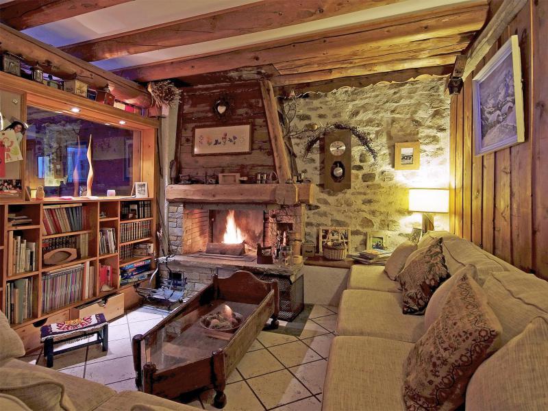 Wakacje w górach Chalet de Claude - Peisey-Vallandry - Pokój gościnny