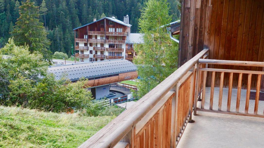 Vacances en montagne Appartement 2 pièces 4 personnes (203) - Chalet de Florence - Valfréjus