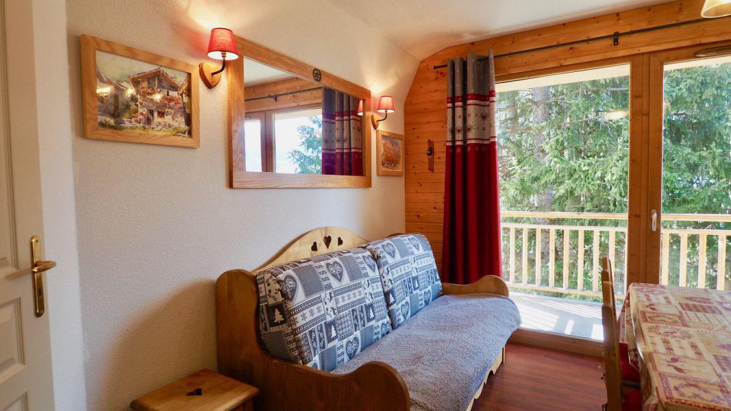 Vacances en montagne Appartement 3 pièces 6 personnes (201) - Chalet de Florence - Valfréjus