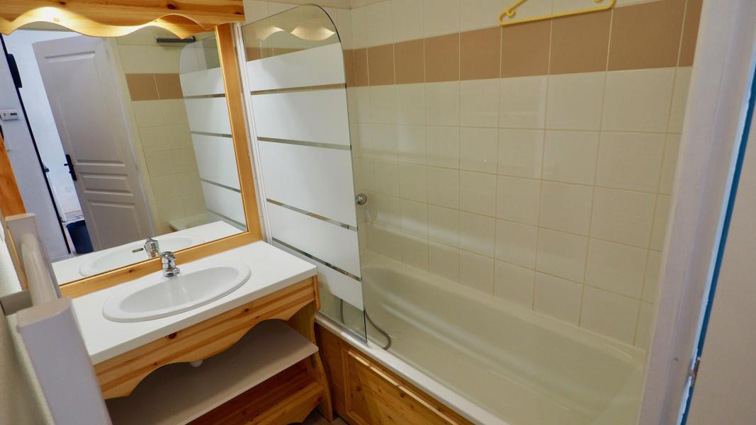 Vacances en montagne Appartement 2 pièces 4 personnes (16) - Chalet de Florence - Valfréjus