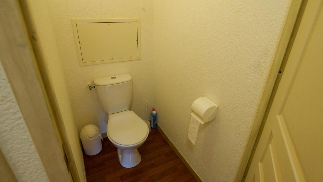 Vacances en montagne Appartement 2 pièces cabine 4 personnes (105) - Chalet de Florence - Valfréjus