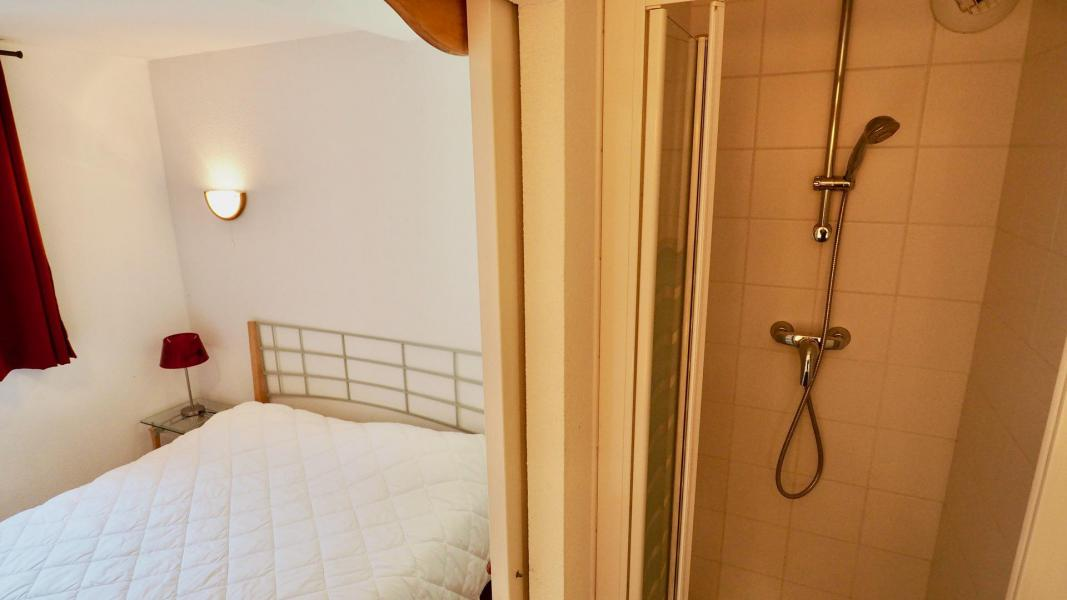 Vacances en montagne Appartement 2 pièces cabine 8 personnes (205) - Chalet de Florence - Valfréjus