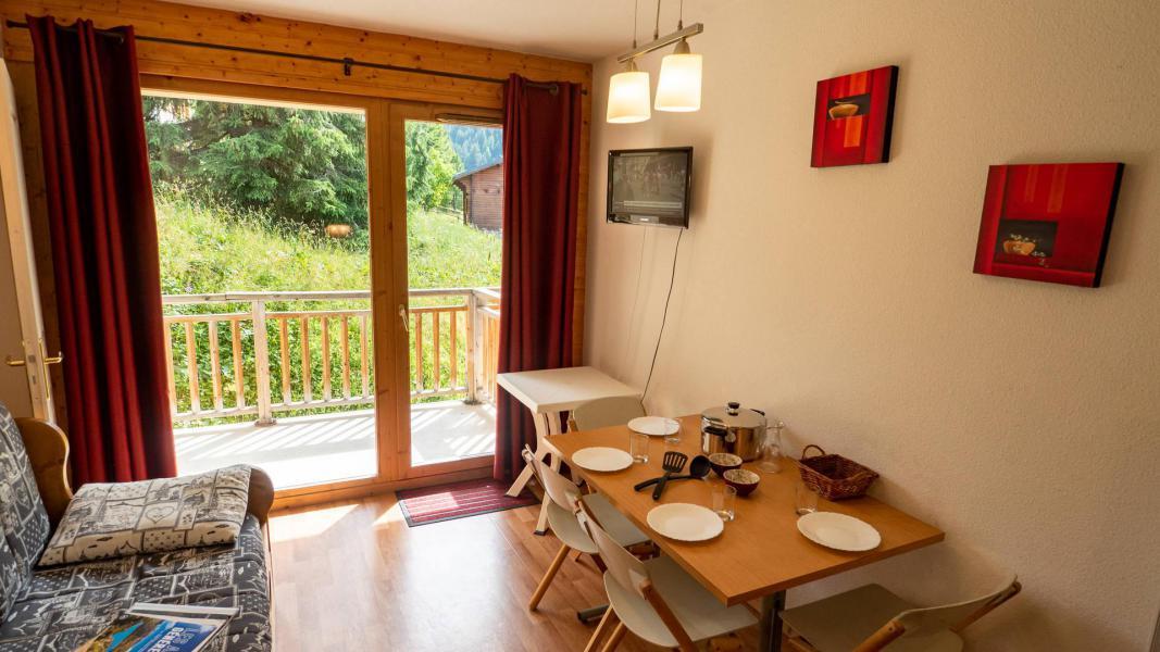 Vacances en montagne Appartement 2 pièces 4 personnes (26) - Chalet de Florence - Valfréjus