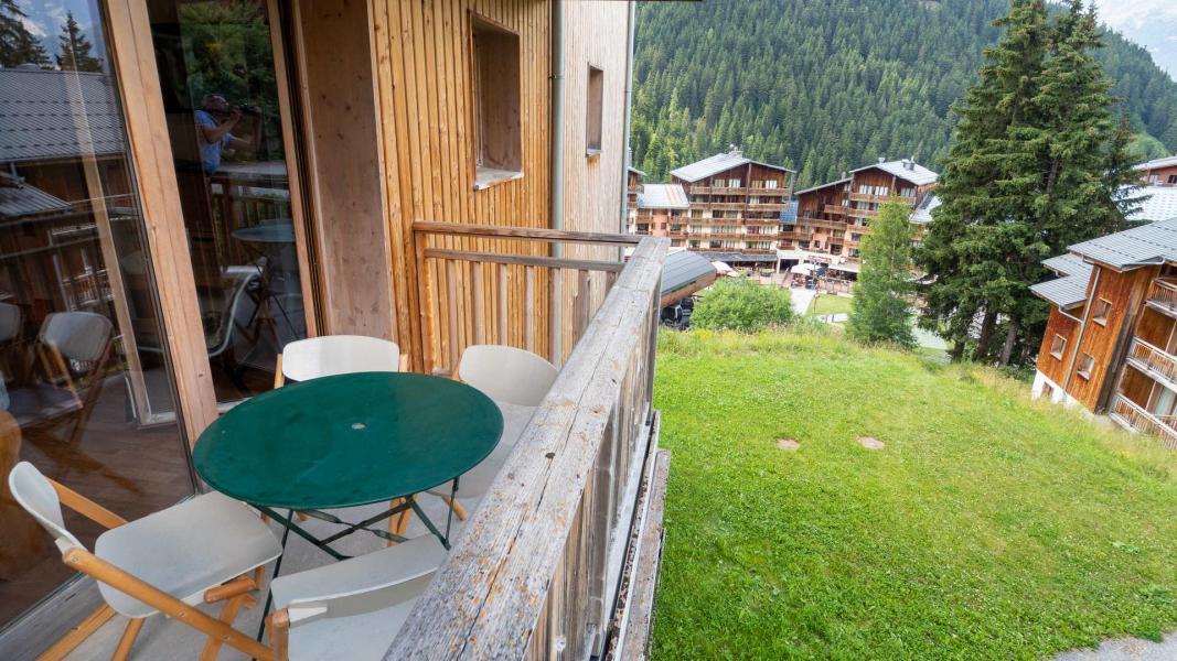Vacances en montagne Appartement 2 pièces 4 personnes (21) - Chalet de Florence - Valfréjus