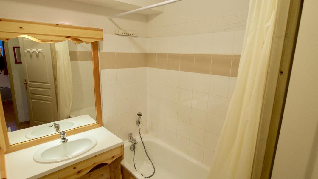 Vacances en montagne Appartement 2 pièces 4 personnes (02) - Chalet de Florence - Valfréjus