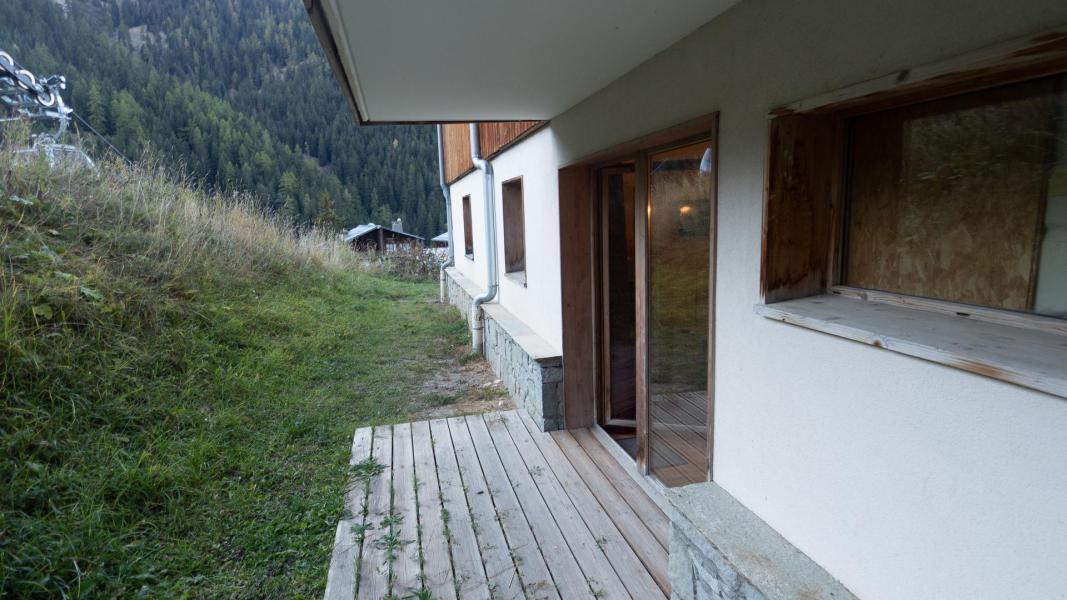 Vacances en montagne Logement 2 pièces 4 personnes (CHALFLO-03) - Chalet de Florence - Valfréjus
