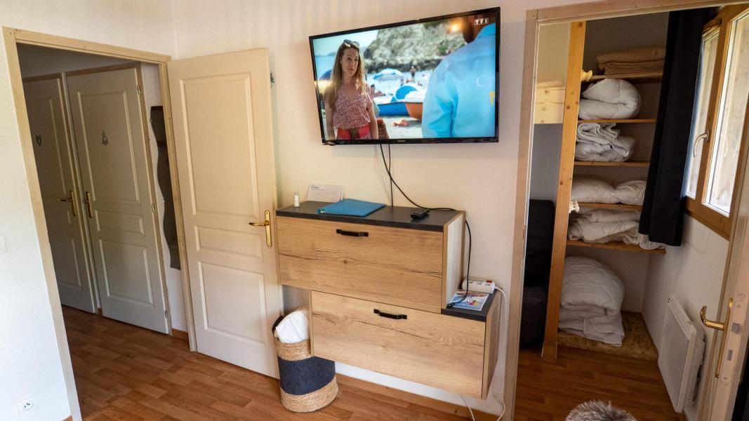 Vacances en montagne Appartement 2 pièces 4 personnes (21) - Chalet de Florence - Valfréjus - Logement
