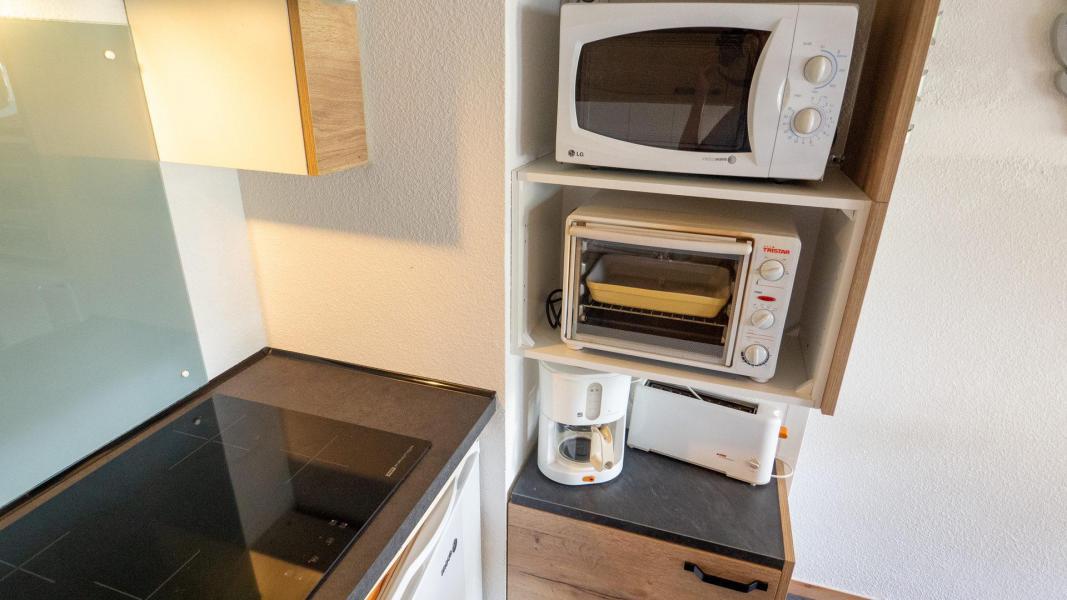 Vacances en montagne Appartement 2 pièces 4 personnes (21) - Chalet de Florence - Valfréjus - Kitchenette