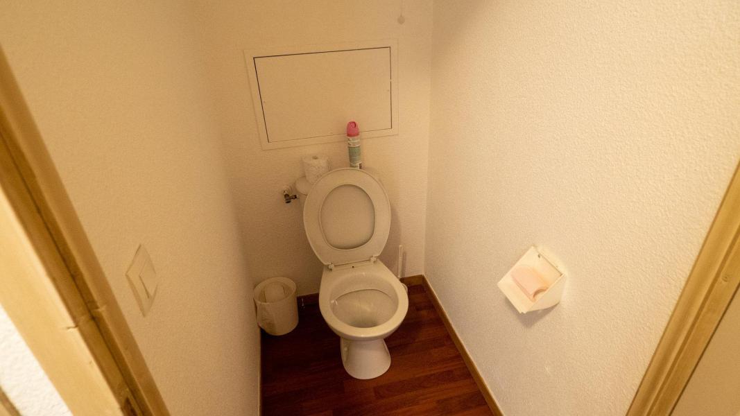 Vacances en montagne Appartement 2 pièces 4 personnes (302) - Chalet de Florence - Valfréjus - Wc