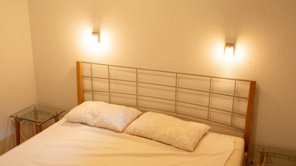 Vacances en montagne Appartement 2 pièces 4 personnes (42) - Chalet de Florence - Valfréjus - Lit double