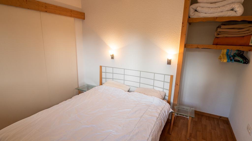 Vacances en montagne Appartement 2 pièces 4 personnes (équipé PMR) (17) - Chalet de Florence - Valfréjus - Douche
