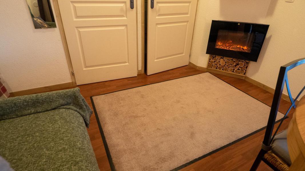 Vacances en montagne Appartement 2 pièces 5 personnes (206) - Chalet de Florence - Valfréjus - Salle à manger