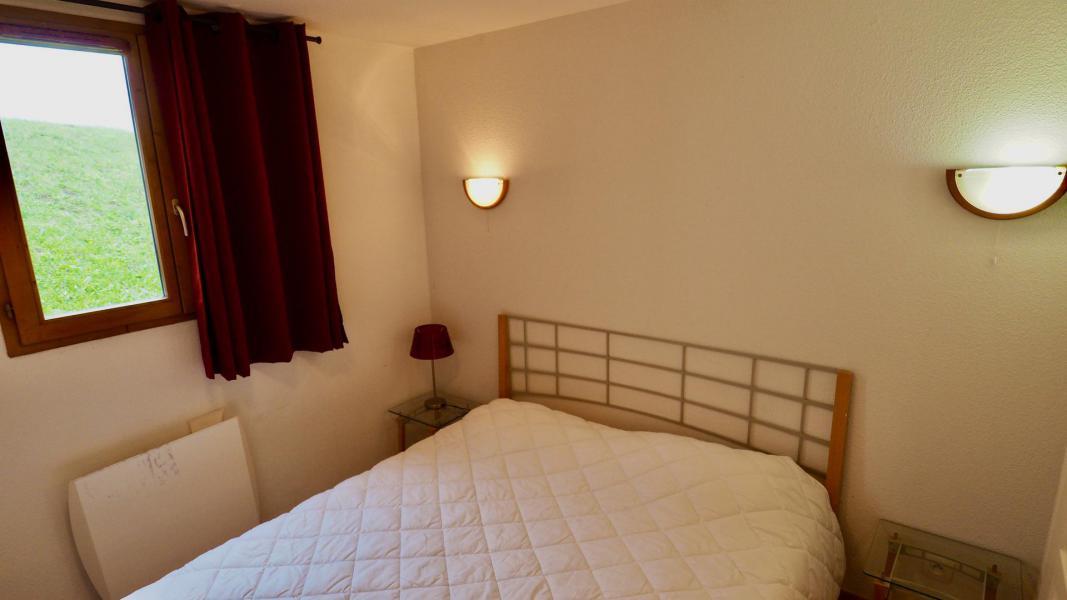 Vacances en montagne Appartement 2 pièces cabine 8 personnes (205) - Chalet de Florence - Valfréjus - Lit double