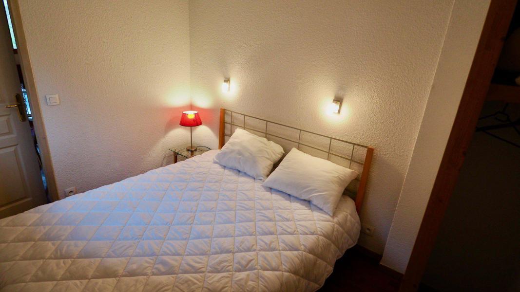 Vacances en montagne Appartement 3 pièces 8 personnes (403) - Chalet de Florence - Valfréjus - Lit double
