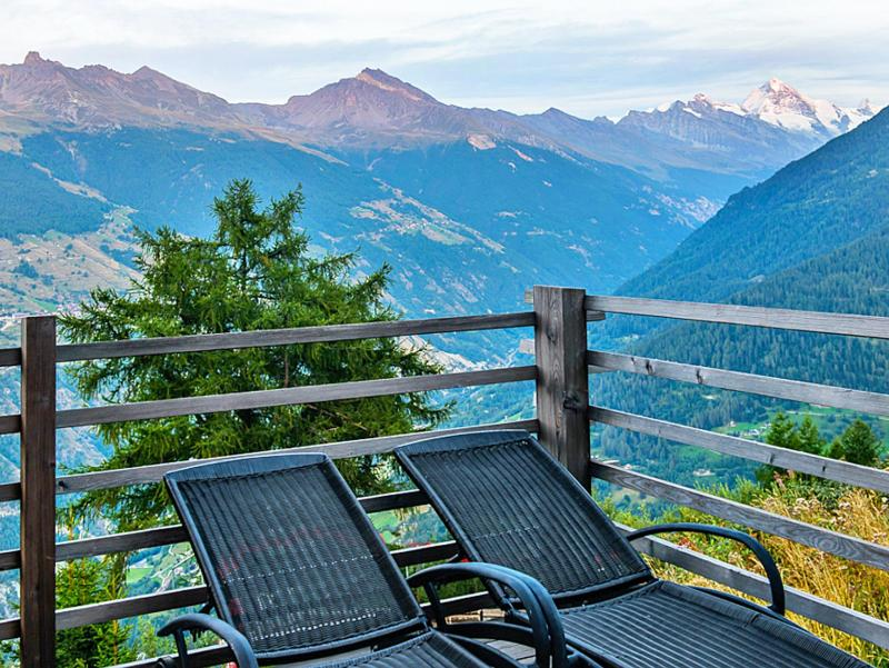 Chalet Chalet de la Chapelle - La Chapelle d'Abondance - Noordelijke Alpen
