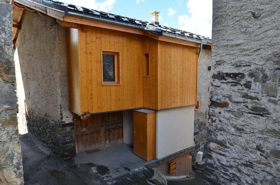 Vacanze in montagna Chalet de la Croix de Fer - Saint Martin de Belleville