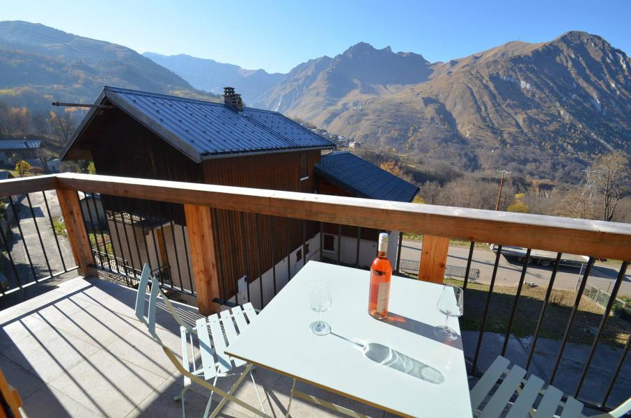 Vacanze in montagna Appartamento 4 stanze per 6 persone (1) - Chalet de la Croix de Fer - Saint Martin de Belleville