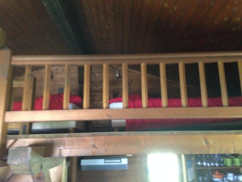 Ski verhuur Chalet 1 kamers mezzanine 4 personen - Chalet de la Princesse - Combloux - Buiten zomer