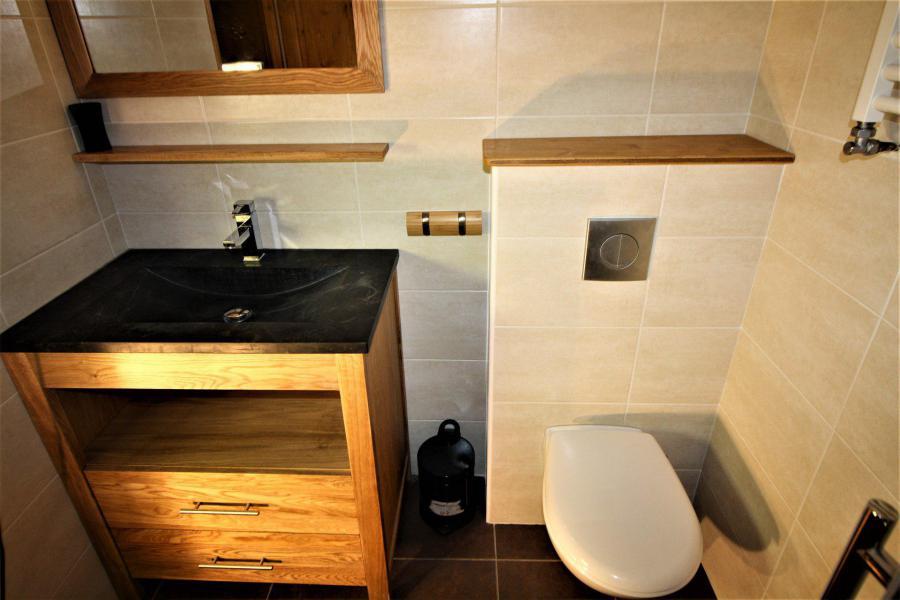 Wakacje w górach Apartament 2 pokojowy z alkową 6 osób (CL) - Chalet de la Tour - Tignes - Zakwaterowanie