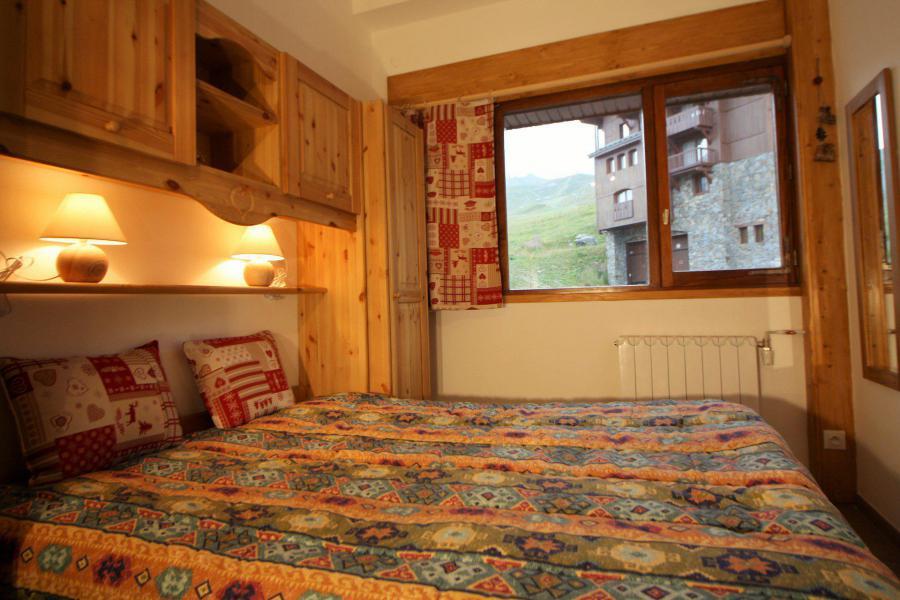 Wakacje w górach Apartament 2 pokojowy z alkową 6 osób (CL) - Chalet de la Tour - Tignes - Pokój