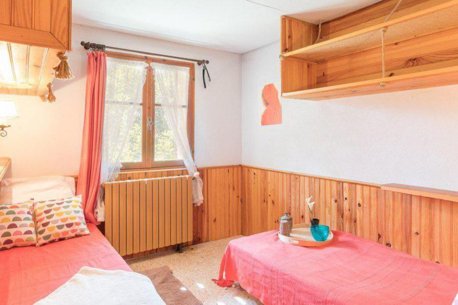 Vacances en montagne Chalet 5 pièces 8 personnes (PSV010-001) - Chalet de montagne - Puy-Saint-Vincent - Couchage