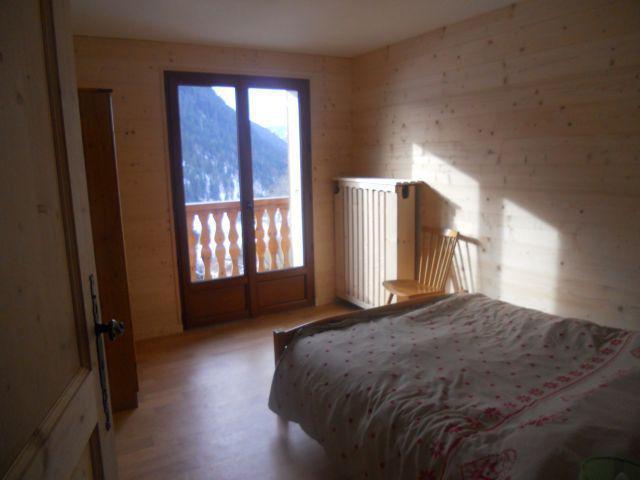 Vacaciones en montaña Chalet Defavia - Châtel