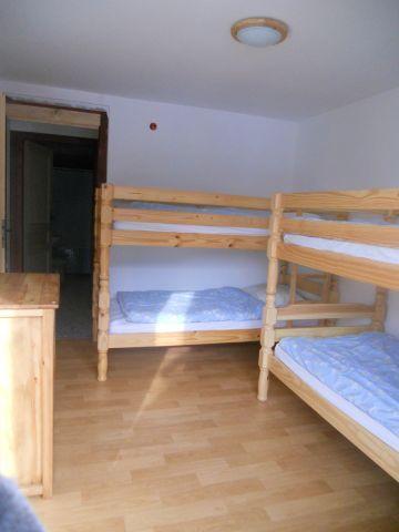 Vacaciones en montaña Apartamento 4 piezas para 8 personas (2) - Chalet Defavia - Châtel - Camas literas