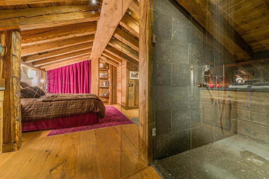Vakantie in de bergen Chalet Denali - Val d'Isère - Verblijf