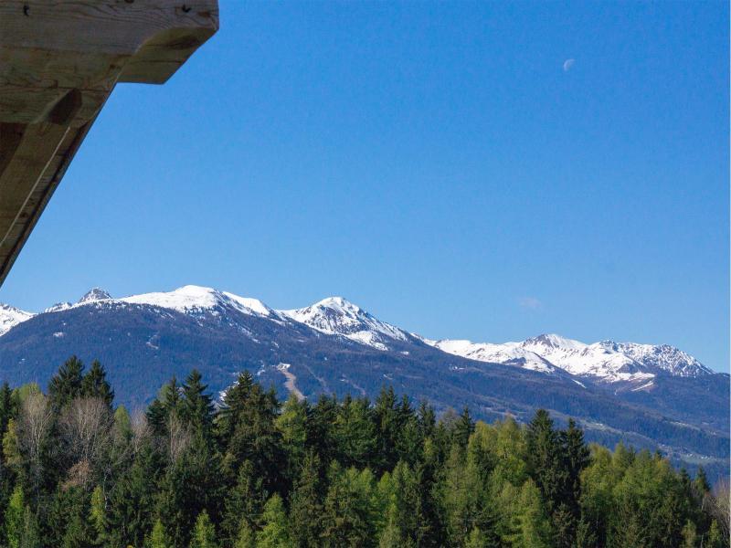 Location au ski Chalet des Arcs CED01 - Les Arcs - Extérieur été