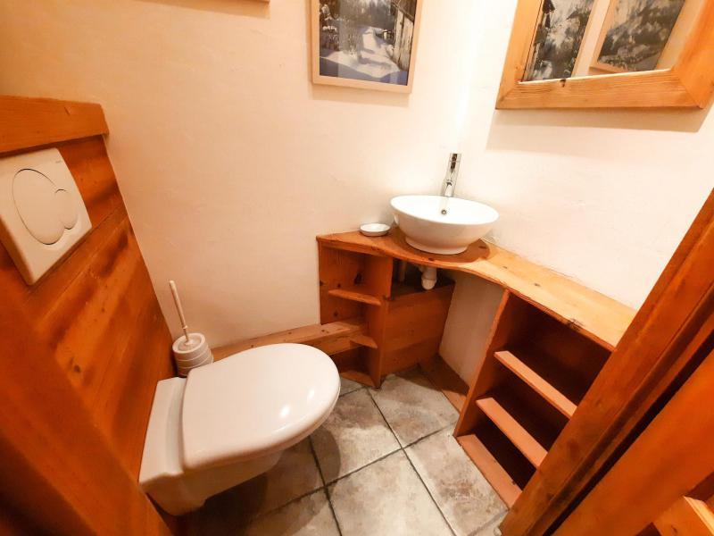 Vacances en montagne Chalet duplex 5 pièces 12 personnes - Chalet des Encombres - Saint Martin de Belleville
