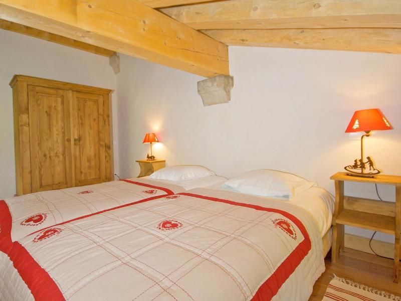 Vacances en montagne Chalet Deux Têtes I - Les Arcs - Chambre