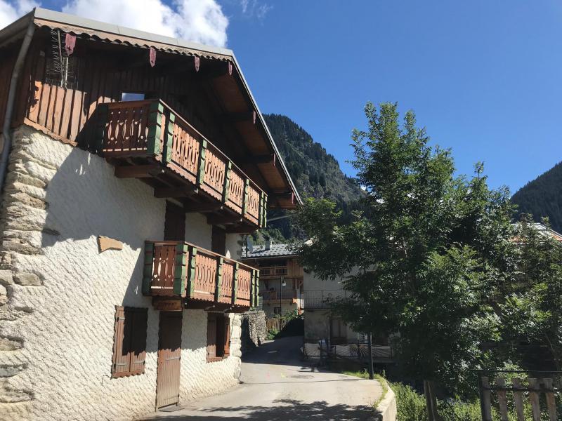 Chalet Chalet Diamant - Champagny-en-Vanoise - Noordelijke Alpen