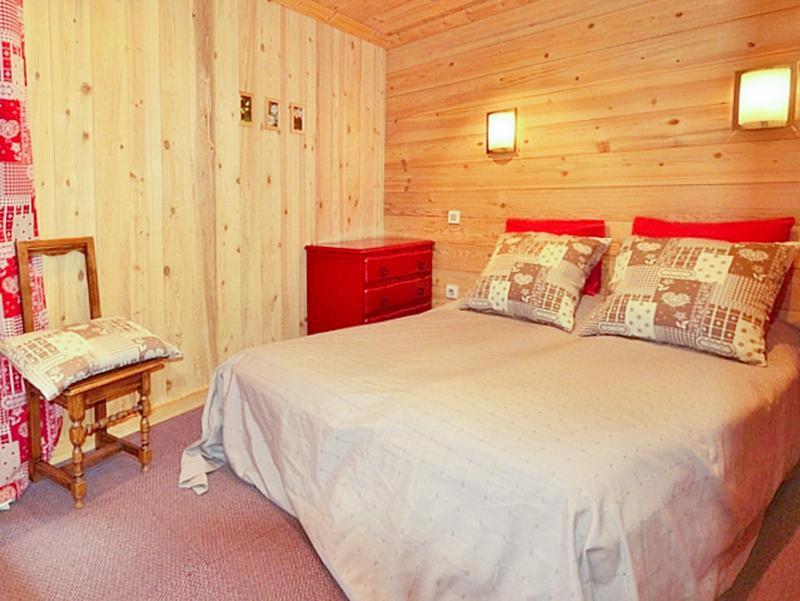 Vacances en montagne Chalet Diamant - Champagny-en-Vanoise - Chambre