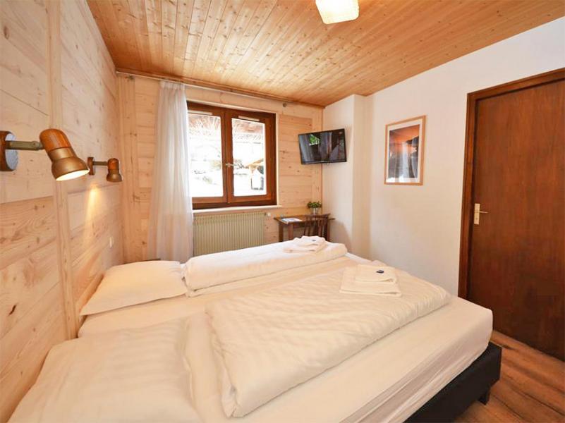 Vacaciones en montaña Chalet du Linga - Châtel - Alojamiento
