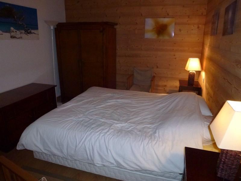 Vacaciones en montaña Apartamento 3 piezas para 6 personas (505) - Chalet du Mercantour - Isola 2000 - Cama doble